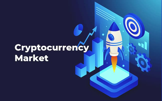 Cryptocurrency Market Now Valued At $2trn