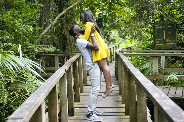 Top Seven Fun Places to Visit in Nigeria this Christmas