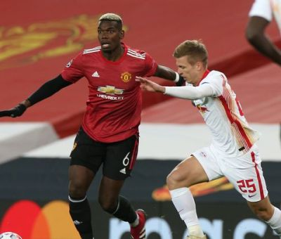 Leipzig vs Manchester United Possible Lineups, Team News