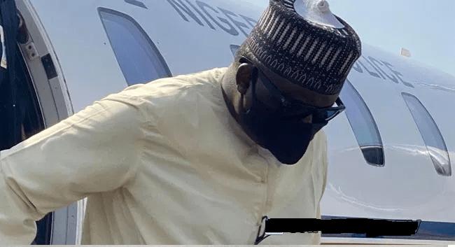 Maina Extradited To Nigeria