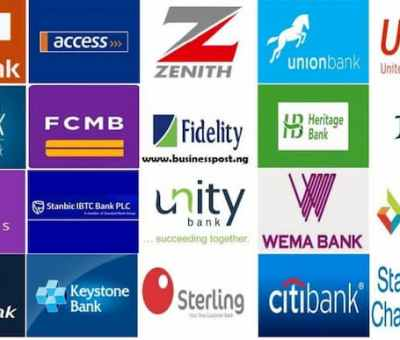 EXCLUSIVE: 10 Nigerian Banks Saved N12.38bn On Travel, Entertainment In 2020