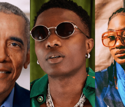 Wizkid's ESSENCE Makes Obama's 2020 Music Playlist