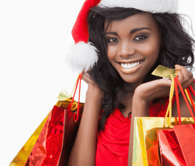 Places To Go Shopping For Christmas in Lagos