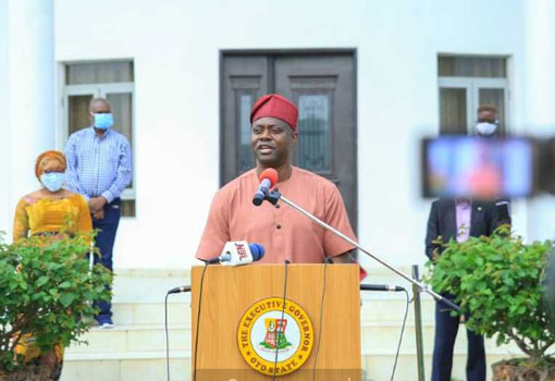 Oyo, Zamfara Budget, Procurement Processes Non-Transparent — Report