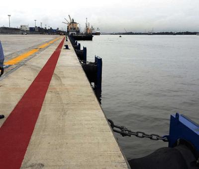 FEC Okays $2.016 billion For Ibom Deep Seaport