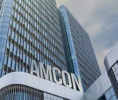 AMCON Seeks Support For Recovery of N4.4tn Debt