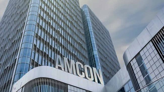 AMCON Recovers N1.4tn From Bank Debtors