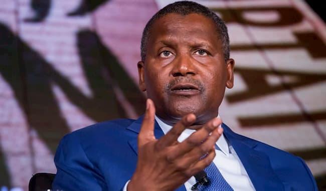 Dangote, Adenuga, Rabiu Make Forbes 2021 Billionaires List