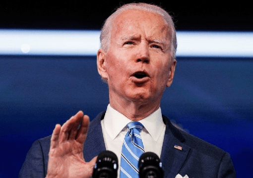 Biden's $6trn Budget Funding To Raise US Debt To Record Levels