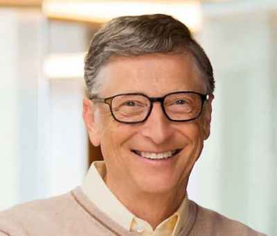 Bill Gates Urges Nigerian Govt Not To Spend Limited Funds On COVID-19 Vaccines