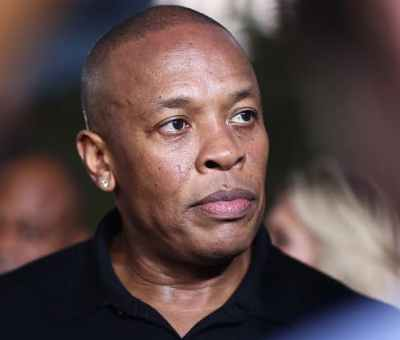 There was an attempt to burgle the Los Angeles home of Hip Hop artiste and record producer Dr. Dre, who is currently hospitalized.