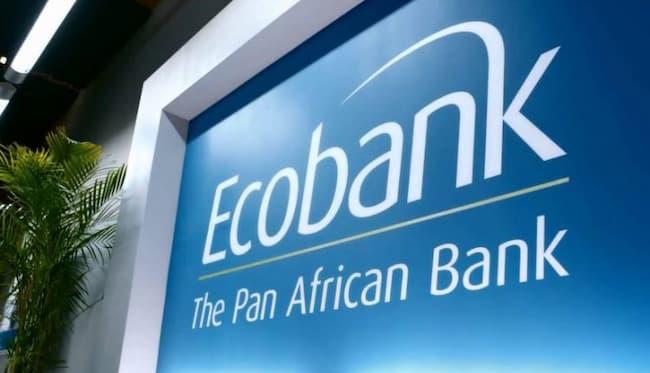 Ecobank Bags 2021 African SME Bank Award