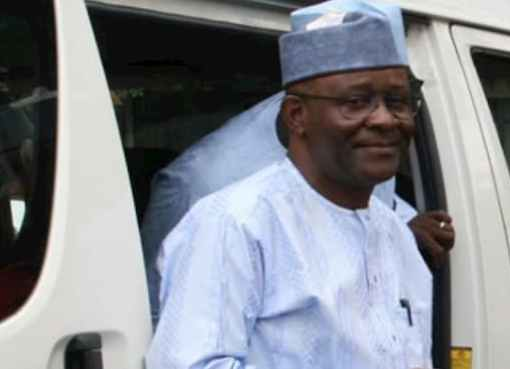 Fmr. Gov. Says PDP Has No Future In Nigeria