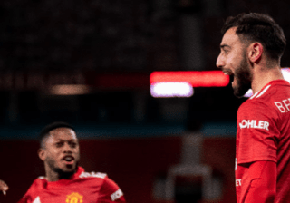 FA Cup: Manchester United Eliminates Liverpool