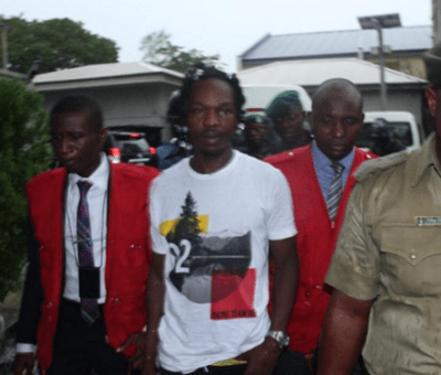 Court Admits More Evidence In Naira Marley's Alleged Fraud Case