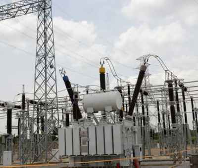 Nigeria Transmits All-Time High Of 5,552.80MW Of Power