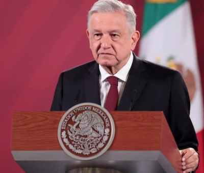 Mexican President Supports Referendum Seeking To Prosecute Ex-Presidents