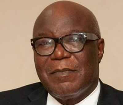 Former UNILAG VC, Oye Ibidapo-Obe is Dead