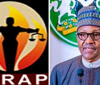 SERAP Calls For Reduction In Salary Of Political Leaders