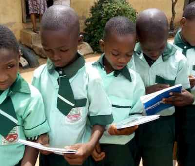 Schools Must Be Among Reopen First Institutions To Be Reopened - UNICEF