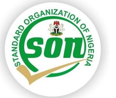 SON destroys substandard cylinders, tyres worth N300m
