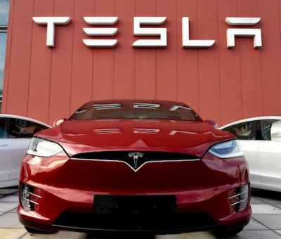 Tesla Records Over $500 billion Market Capitalization