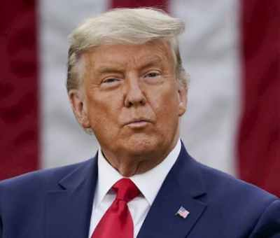 Pentagon Boss Feared Trump's Attempt To Suspend US Constitution