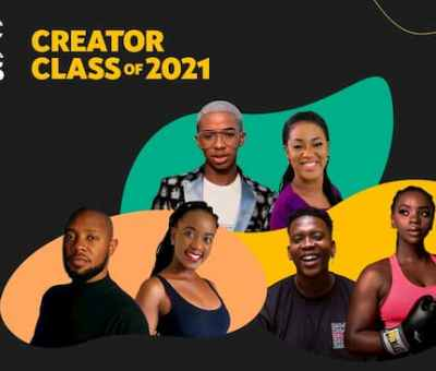 Fireboy DML, Nine Other Nigerians Creators To Get YouTube Grant