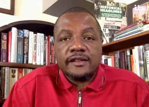 Zimbabwean Journalist Arrested Over Anti-Govt Tweet