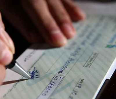 Mandatory Use Of New Cheques Begins April 1 - CBN