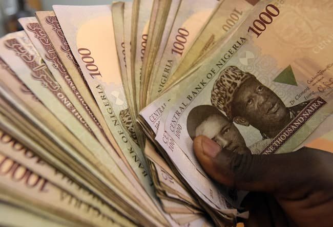 Naira Devaluation Reveals Flaws In Decision-Making Process - Thaddaeus