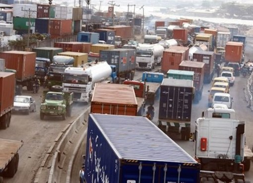 Apapa Port Traffic Manager Bemoans Non-provision Of Space For Towed Trucks