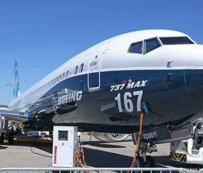 NCAA Grants Boeing 737 Max Aircraft Approval To Fly