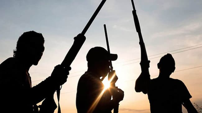 """Insecurity: """"Take Advantage Of Division Amongst Insurgents"""" North-East Governors To Military"""