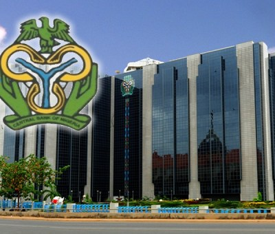 CBN Receives Order To Freeze 11 FCMB Accounts