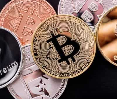 Cryptocurrency Transactions Banned In China