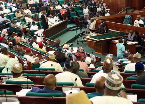 2022 Budget Proposal To Be Assessed By House Of Reps On Tuesday