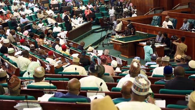 Reps Say No Funds Should Be Moved From Capital To Recurrent Projects