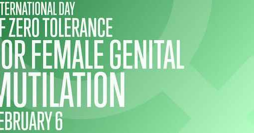 Female Journalists, Advocates Stand Against Female Genital Mutilation