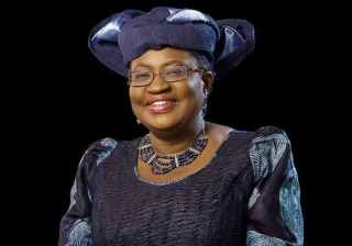 WTO: 'I Am Honored To Be Selected As DG' – Okonjo-Iweala