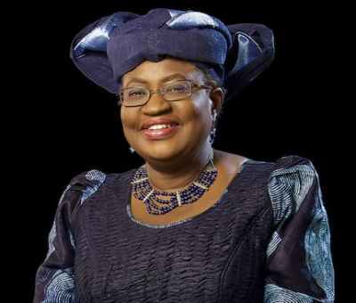 WTO: 'I Am Honored To Be Selected As DG' - Okonjo-Iweala
