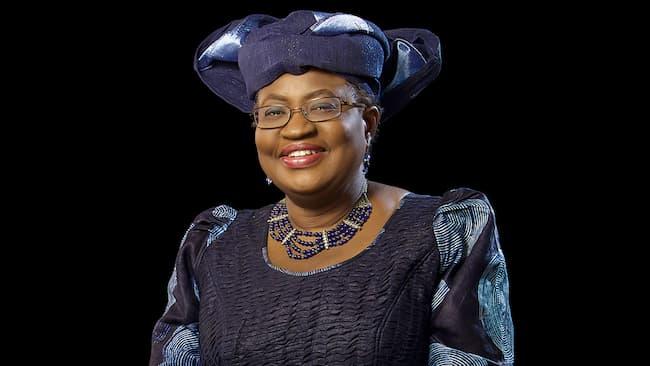 WTO: 'I Am Honored To Be Selected As DG' - Okonjo-Iweala