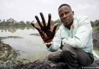 Agip Shuts Down Idu Well 11 in Bayelsa Due To Oil Leak