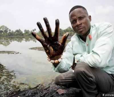 Nigeria Loses N1.05bn To Oil Spillage As Shell Tops Incidents