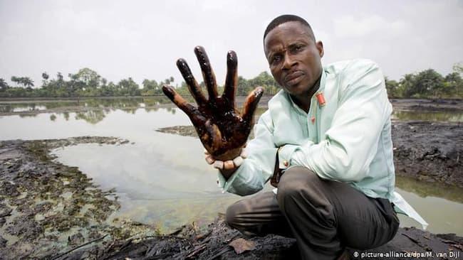 ANALYSIS: Nigeria Loses N146m To Oil Spillage As Vandalism Rises