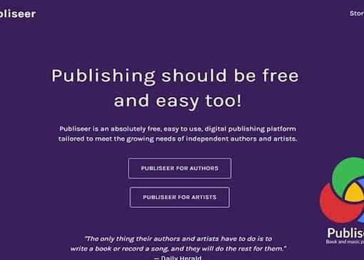 Publiseer Secures New Distribution Channel