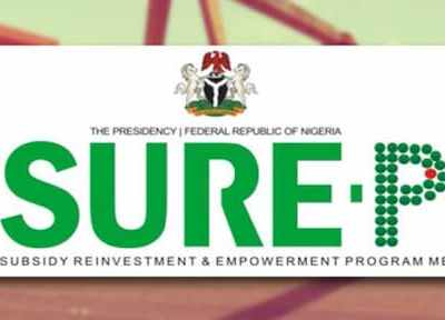 SURE-P: 26,800 Youths Trained By FG