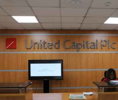United Capital grew revenue by 50% in 2020