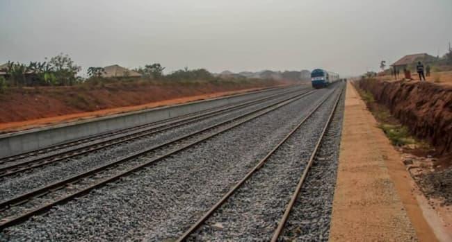 FG Awaiting Loan To Complete Payment Of $1.2bn Kano-Kaduna Rail
