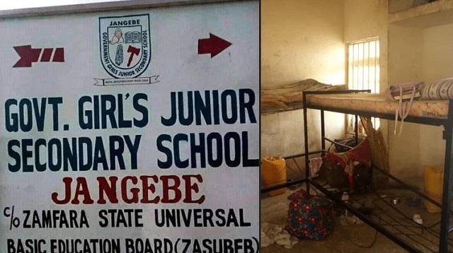 Seven Abducted School Girls In Zamfara Escape From Abductors